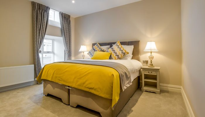 Kingstons Townhouse Double Classic Room