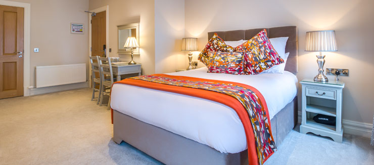 Family Deluxe Room - Kingstons Townhouse, Killorglin